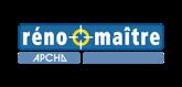 Réno Maître logo
